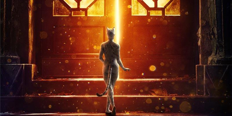 «Cats» - 1 января 2020