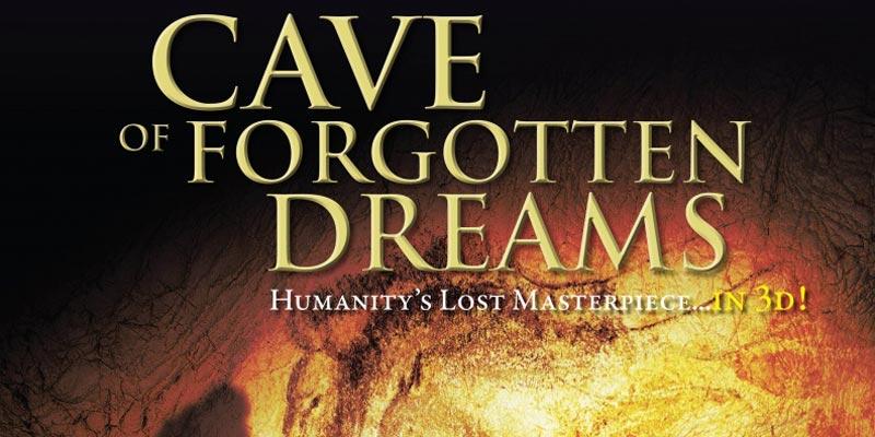 «Пещера забытых снов» («Cave of Forgotten Dreams»)