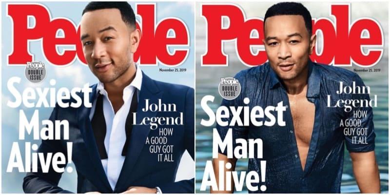Назван самый сексуальный мужчина 2019 года по версии People