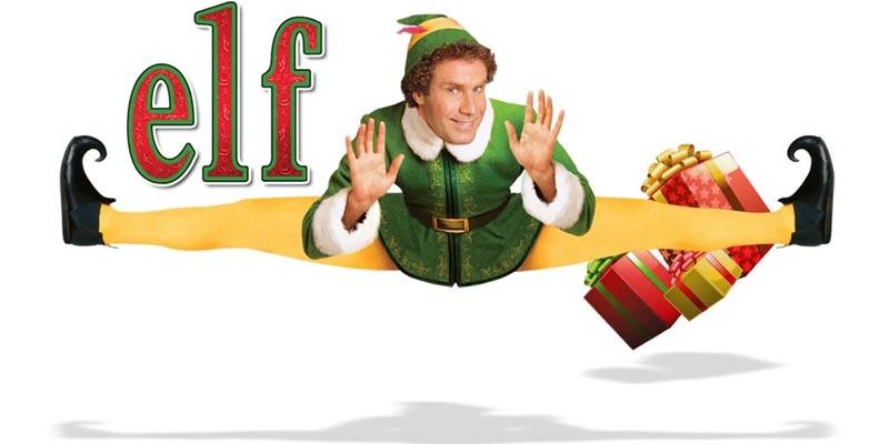 «Эльф» («Elf», 2003)