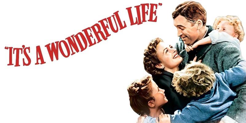 «Эта замечательная жизнь» («It's a Wonderful Life», 1947)