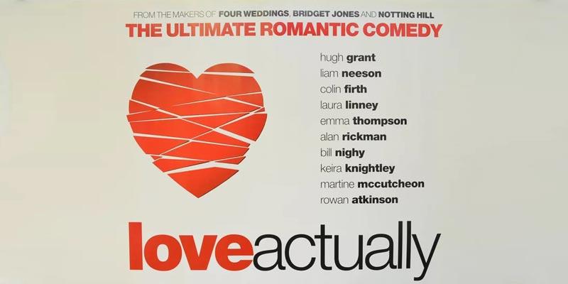 «Реальная любовь» («Love Actually», 2003)
