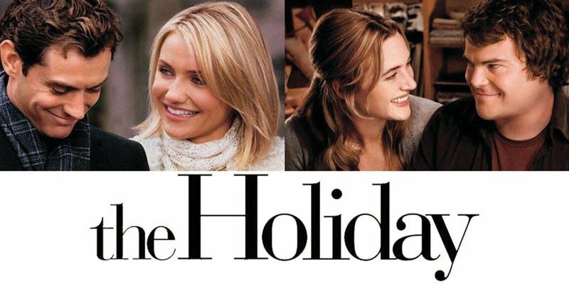 «Отпуск по обмену» («The Holiday», 2006)