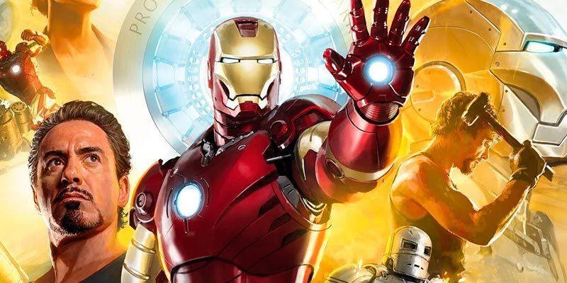Железный человек ещё появится в фильмах Marvel и при этом не как ИИ