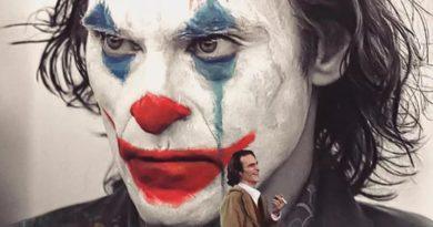 «Джокер» с Хоакином Фениксом собрал свыше 900$ млн. в мировом прокате