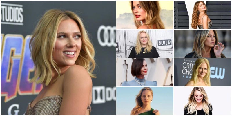 Топ-10 самых высокооплачиваемых актрис 2019 года