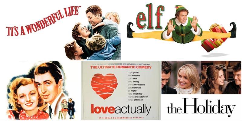Топ-5 самых романтичных новогодних фильмов